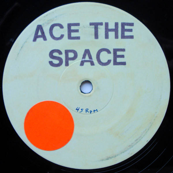 ACE THE SPACE - 9 Is A Classic - Maxi 45T