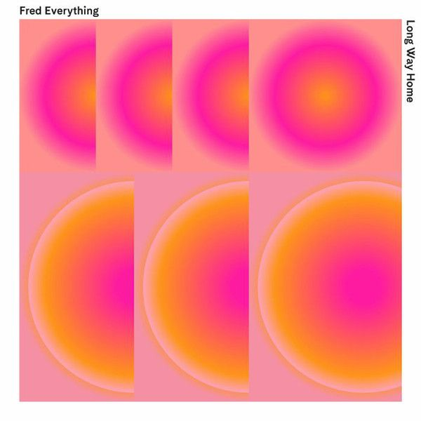 Fred Everything Long Way Home