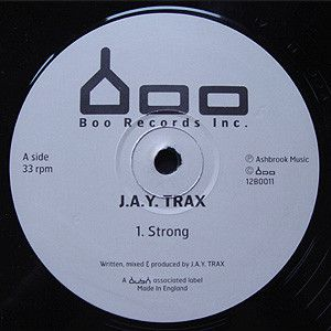 J.A.Y. Trax Strong