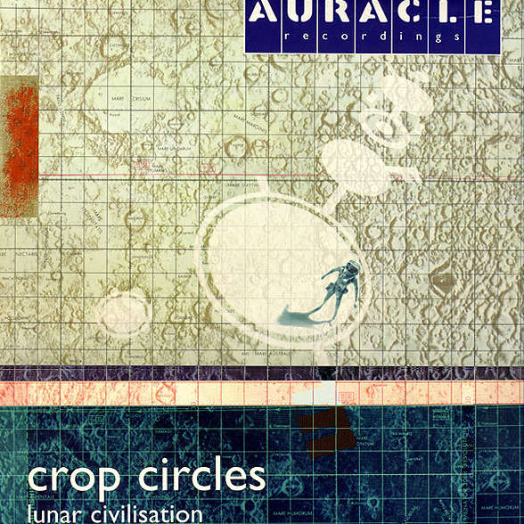 Crop Circles Lunar Civilization