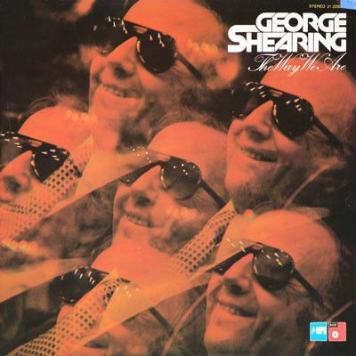 George Shearing The Way We Are