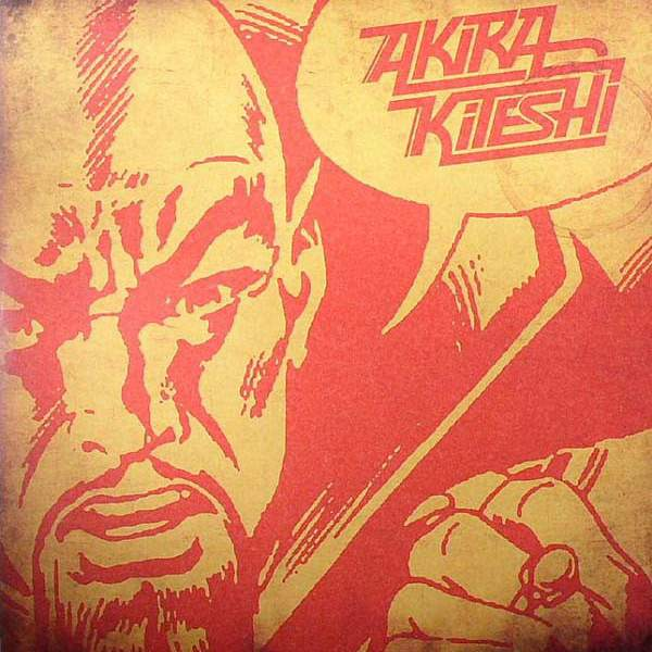Akira Kiteshi Ming The Merciless