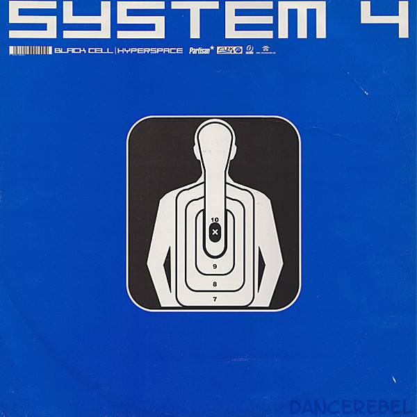 System 4 Black Cell / Hyperspace