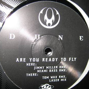 Dune Are You Ready To Fly