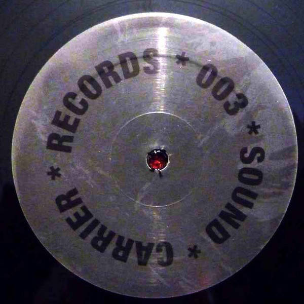 Chris Carrier Sound Carrier Records 003