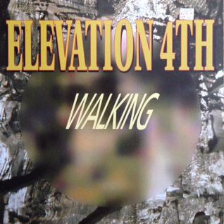 Elevation 4th Walking
