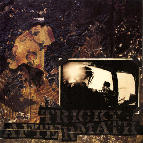 TRICKY - Aftermath - Maxi 45T