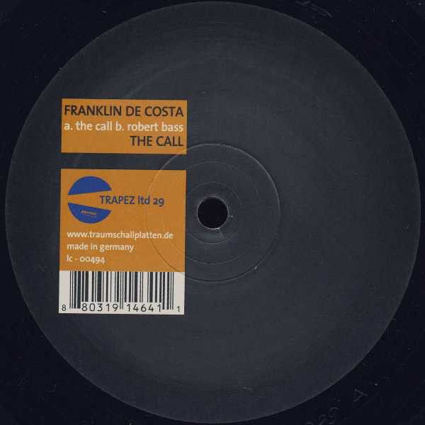 Franklin De Costa The Call
