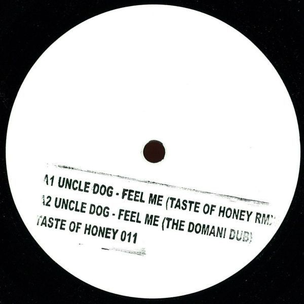 Uncle Dog  Joy Serao Feel Me (The Remixes)