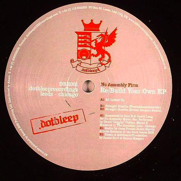 No Assembly Firm Re-Build Your Own EP
