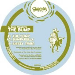 DJ Buck The Bump